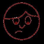 Icon - Shy Guy